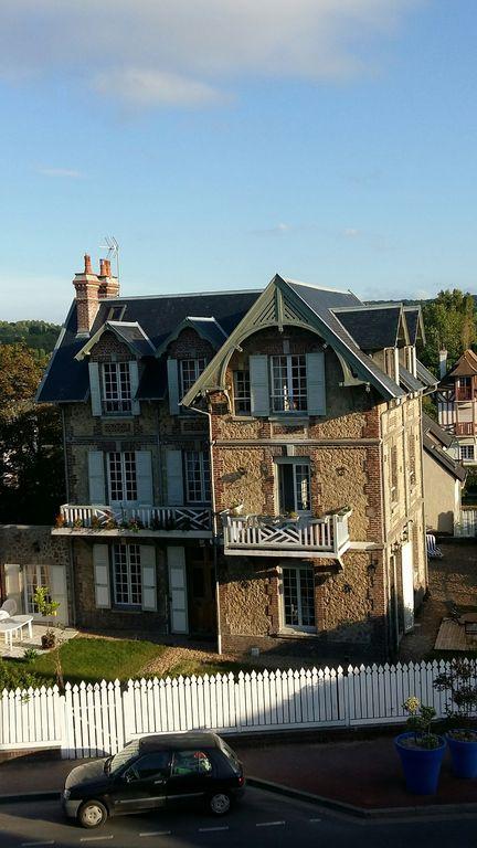 Logement avec wi-fi à Villers-sur-mer