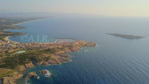 Holiday rental family in Isola rossa