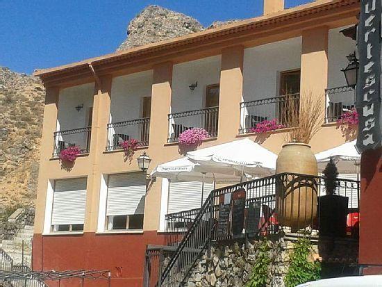 Casa en Fuertescusa con wi-fi
