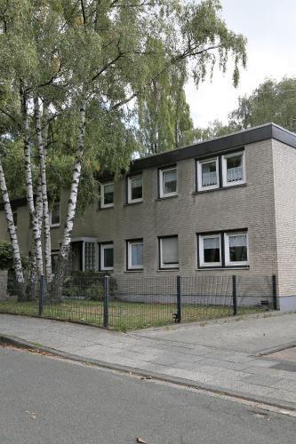Apartamento interesante en Solingen