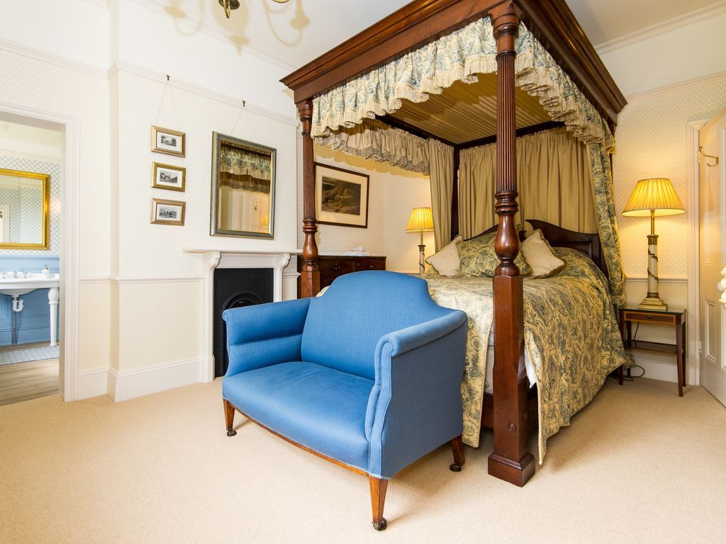 Holiday rental in Ross-on-wye for 4 people