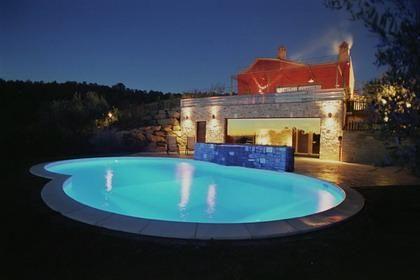 Villa Arianna hermosa y relajante experiencia