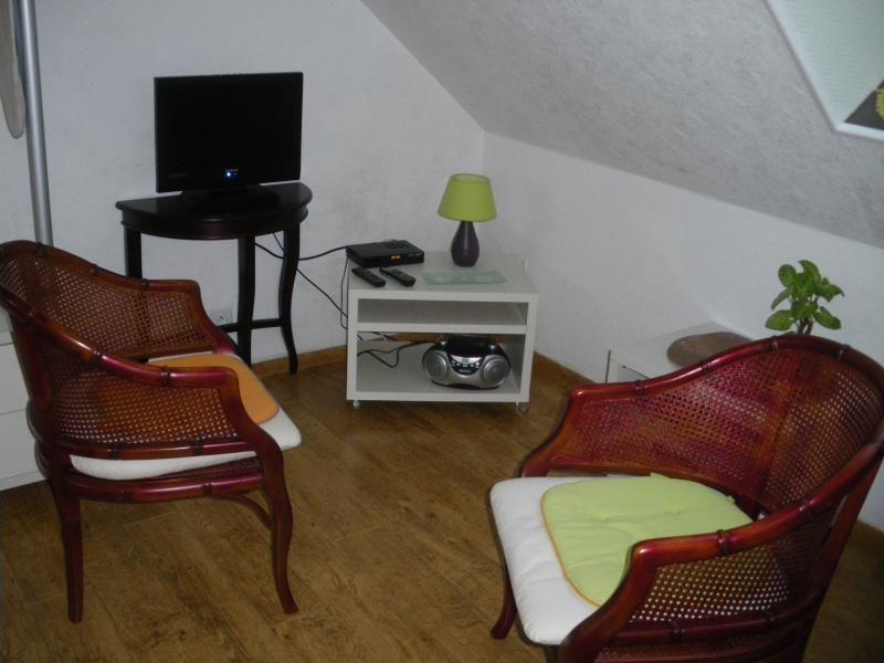 Habitación-estudio para 2 personas (3 orejas Gîtes de France)