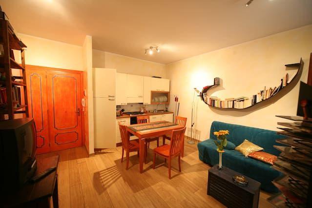 Appartamento di 55 m² di 1 stanza