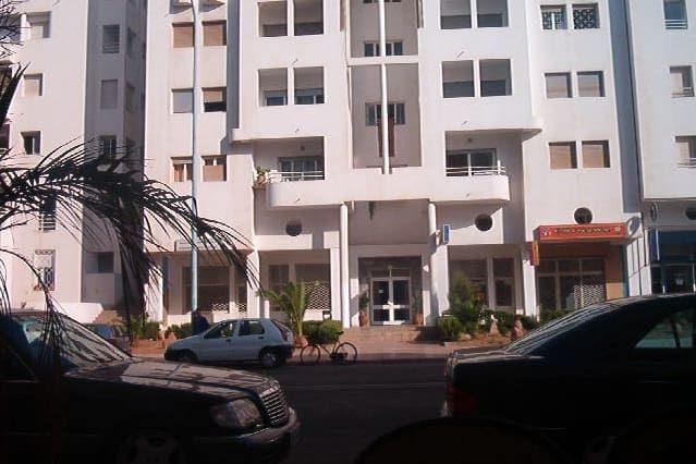 Popular apartamento para 3 huéspedes