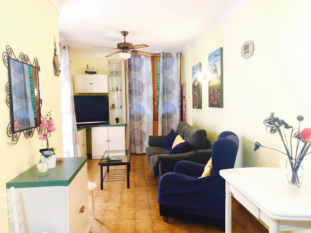 Holiday rental with 1 room in Arona