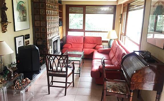 Apartamento de 3 habitaciones en San Lorenzo de El Escorial