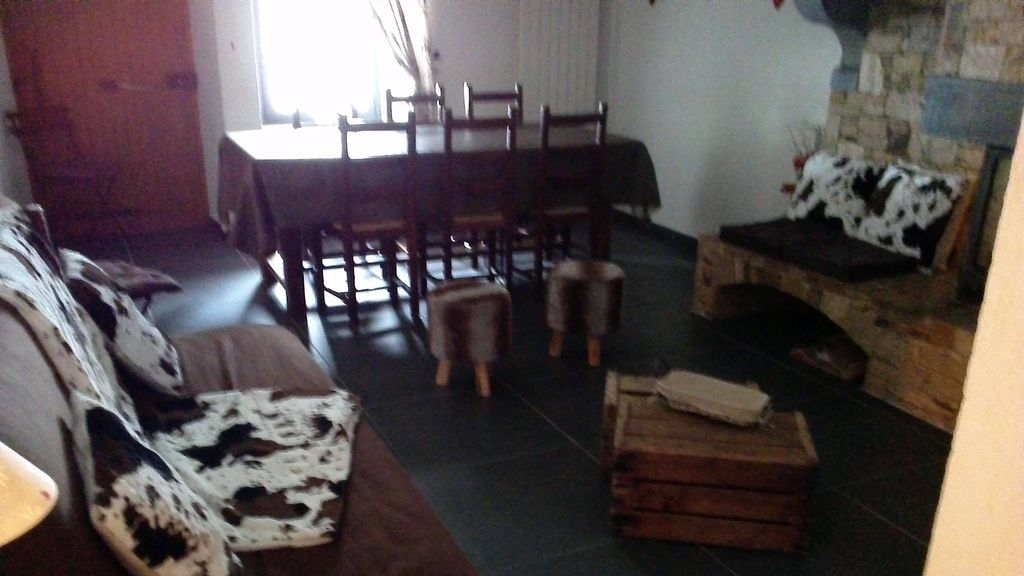 Apartamento acogedor de 85 m²