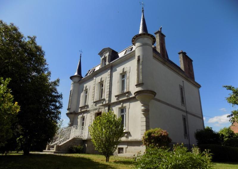 Residencia para 15 huéspedes en Ahun