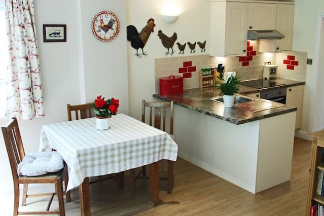 Holiday home of 2 rooms in New forest