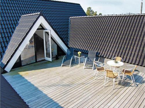 Unterkunft mit Garten de 80 m²