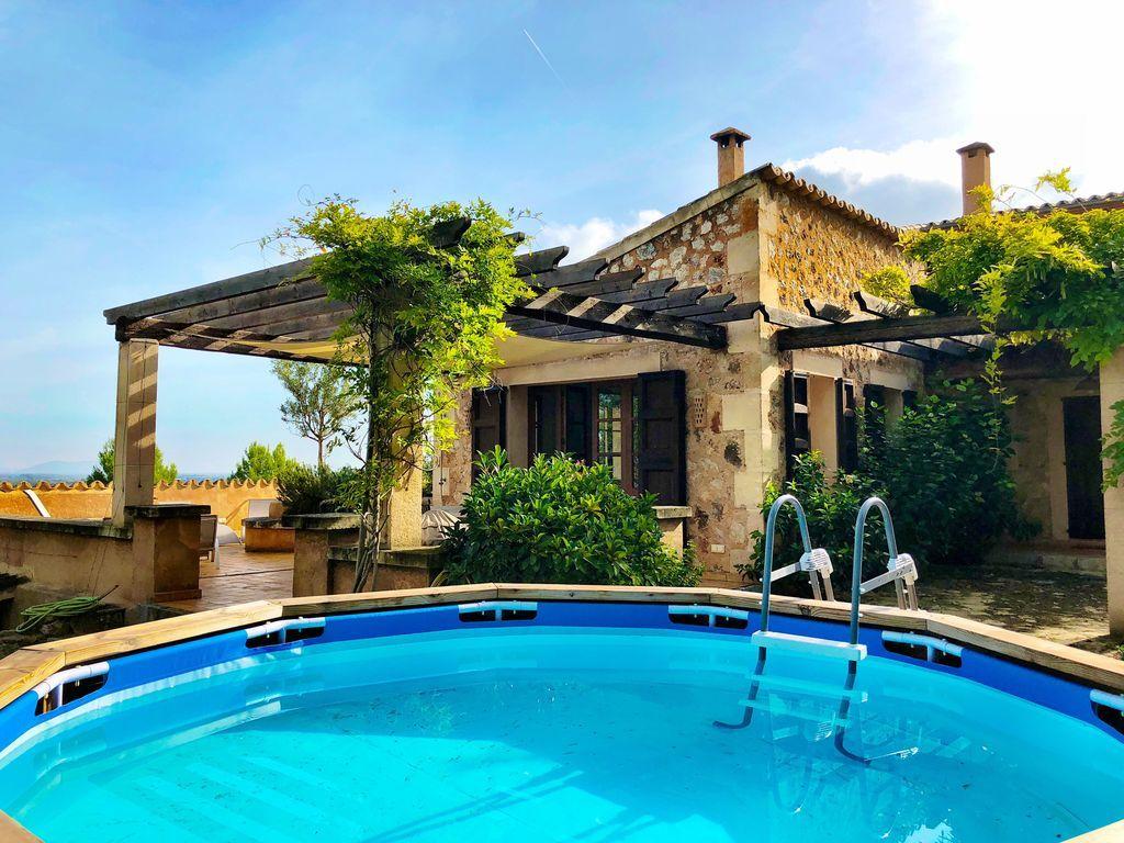 Casa de 320 m² en Santa eugènia