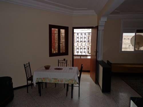 Apartamento en Kenitra de 1 habitación