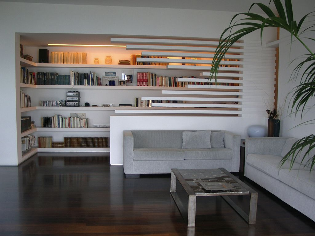 Apartamento ideal de 2 habitaciones en Nápoles