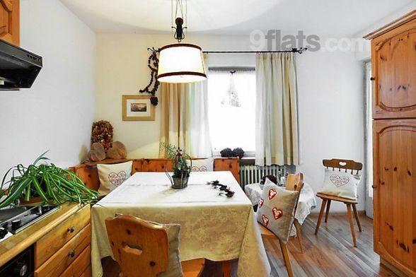 Casa con balcón para 16 personas