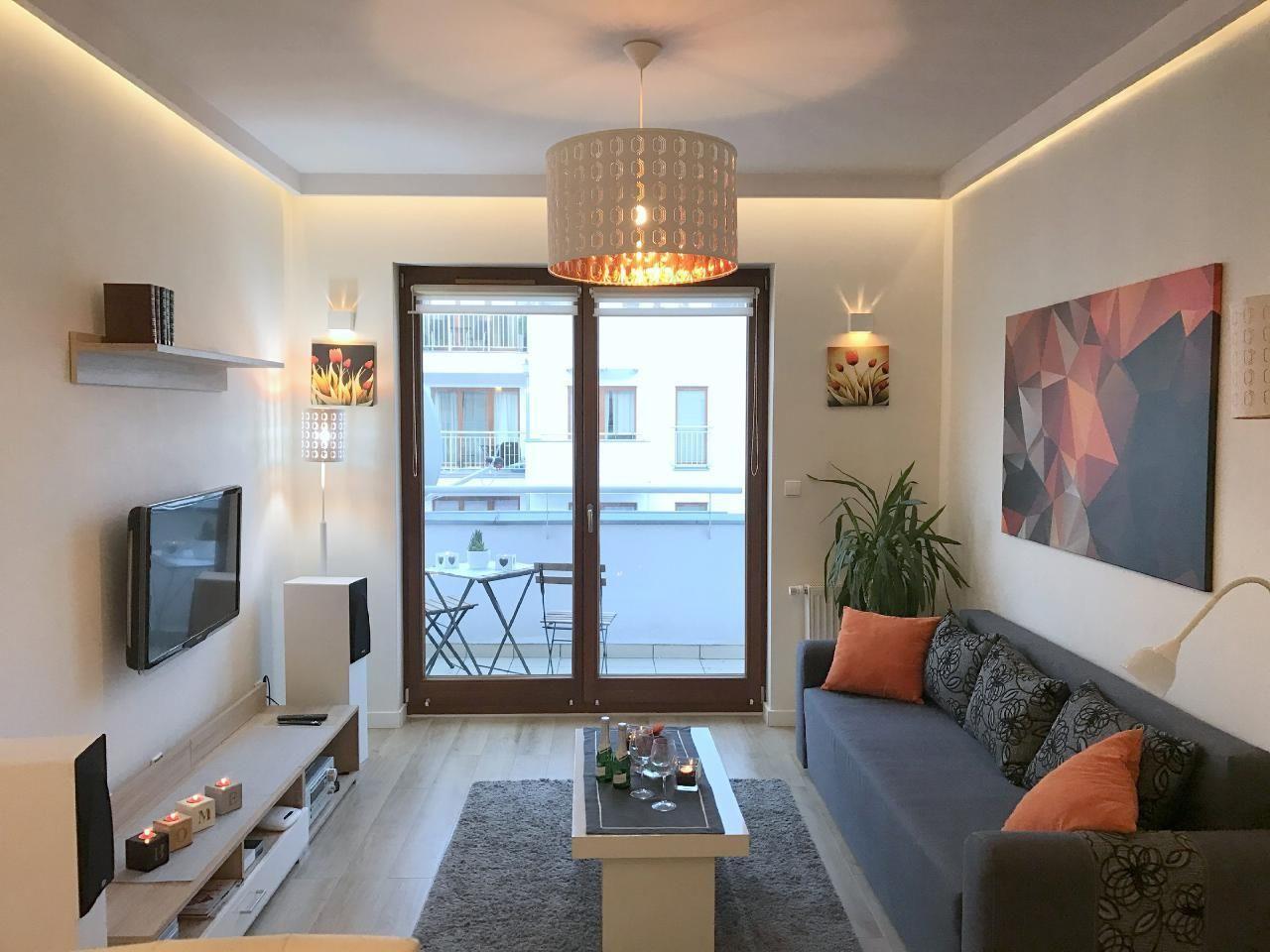 Apartment auf 38 m² in Swinoujscie