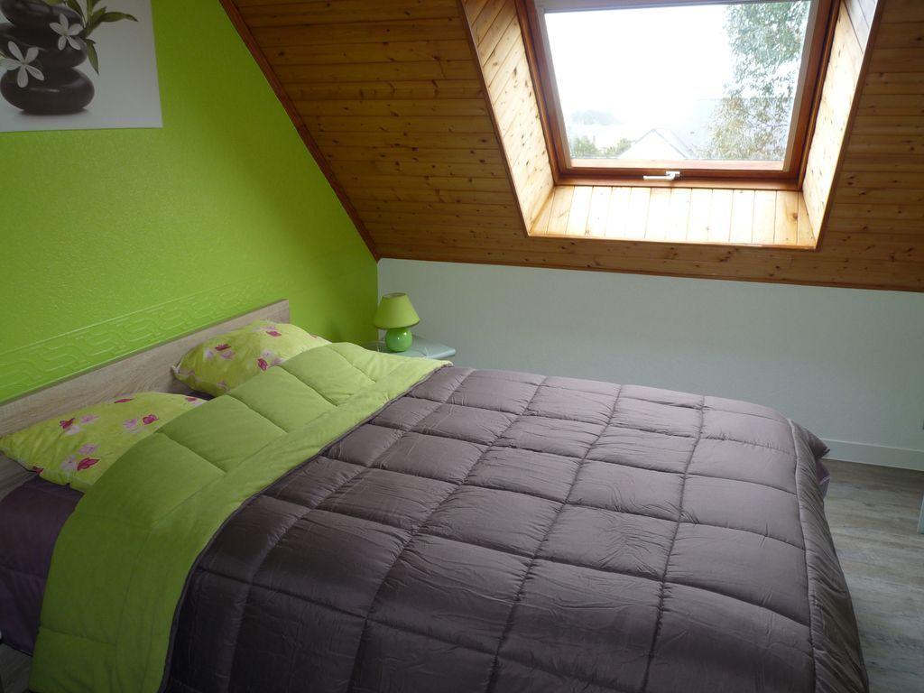 Vivienda de 110 m² para 8 huéspedes