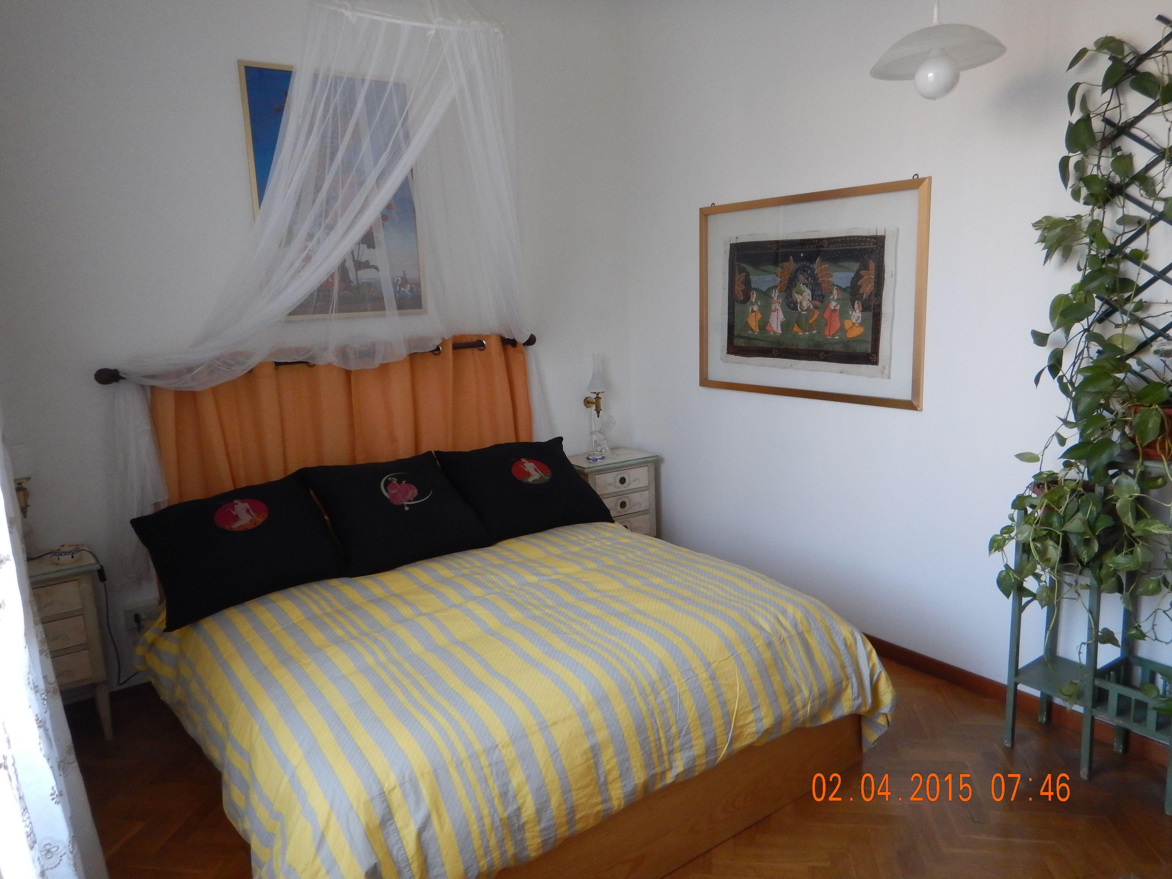 Perfecto piso vacacional de 2 habitaciones en Florencia