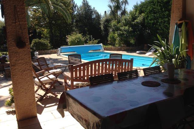 Casa para 6 huéspedes en La crau