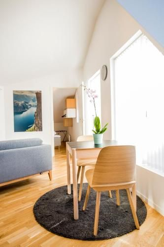 Vivienda en Stavanger de 4 habitaciones
