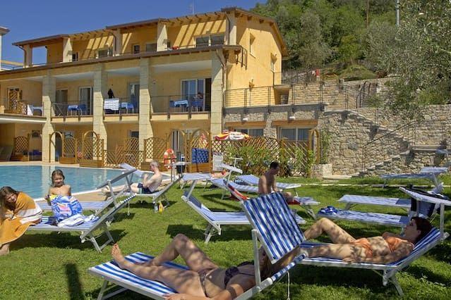 Rosmari bilo 06 - Una Habitación Resort, Capacidad 4