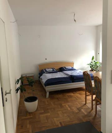 Apartment in Arnsberg mit 1 Zimmer