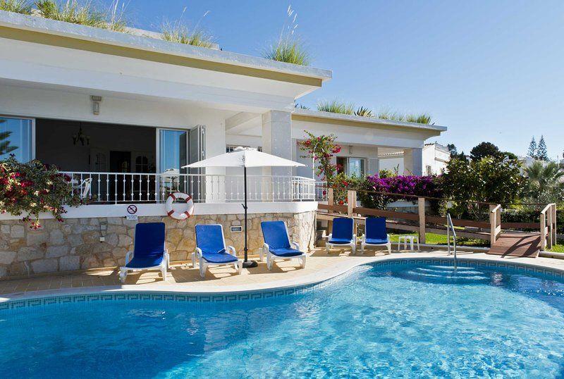 Villa en Albufeira, Algarve, Portugal