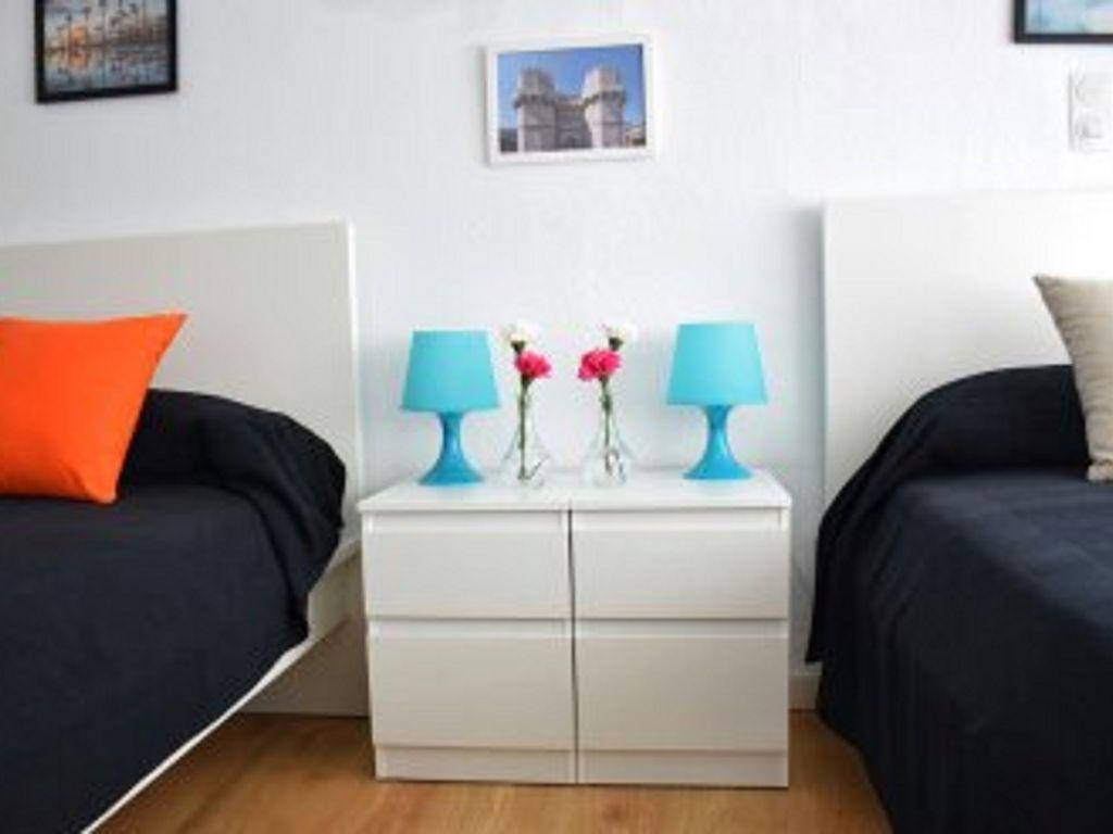 Apartamento en Valencia con  AC