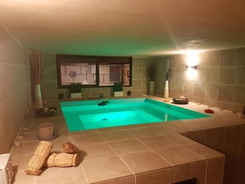 Práctica residencia en Candelaria