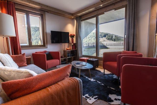 Bellos Apartments, Nueva, centro de la ciudad, vistas panorámicas