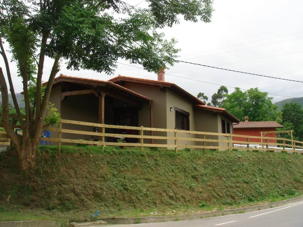 Casa en Llanes para 6 personas
