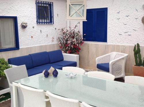 Vivienda en Bari de 1 habitación