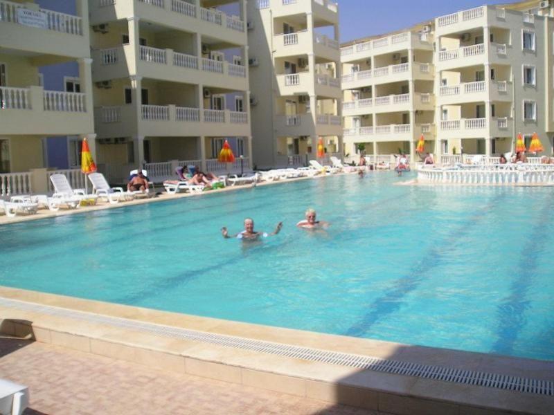 Royal Marina Apartment
