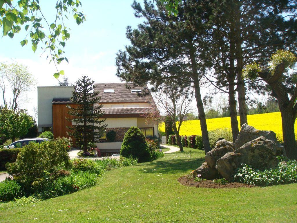 Cosy hébergement de 70 m²
