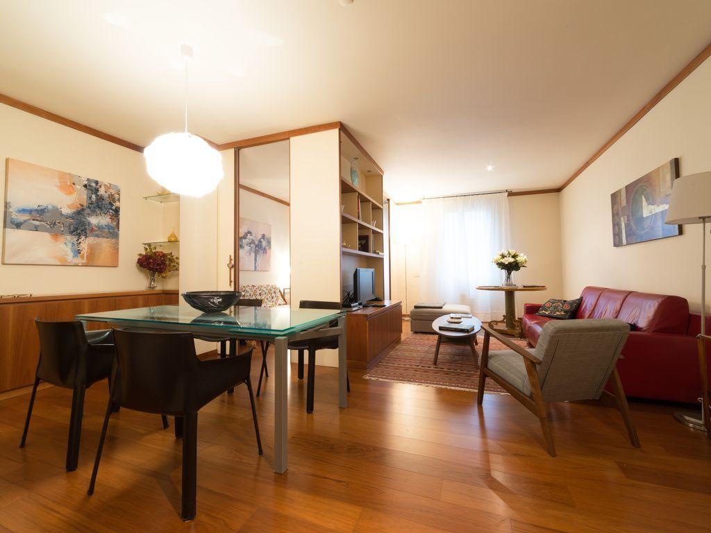 Vivienda en Padova de 2 habitaciones