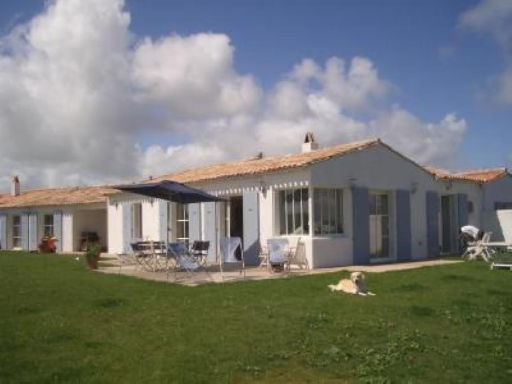 Residencia de 210 m² en Saint-martin-de-ré