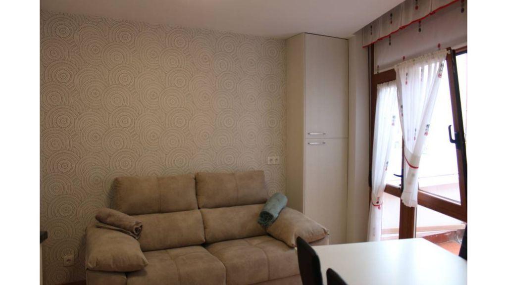Apartamento provisto de 75 m²