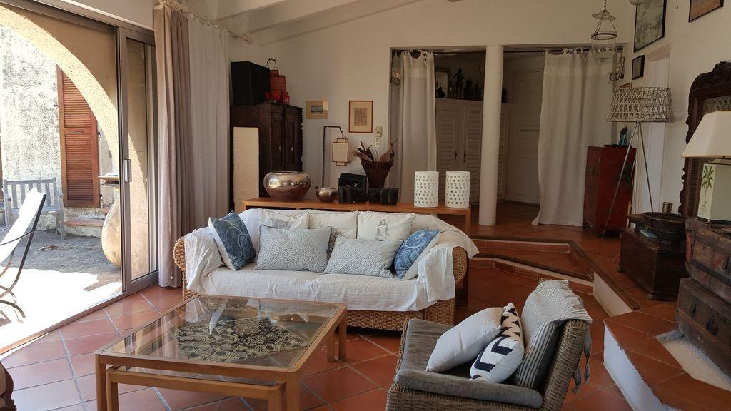 Popular casa en Borgo