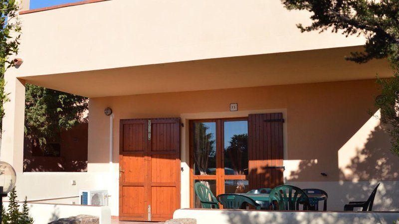 Vivienda de 3 habitaciones en Rena majore