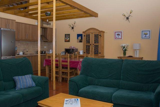Residencia provista en Garachico