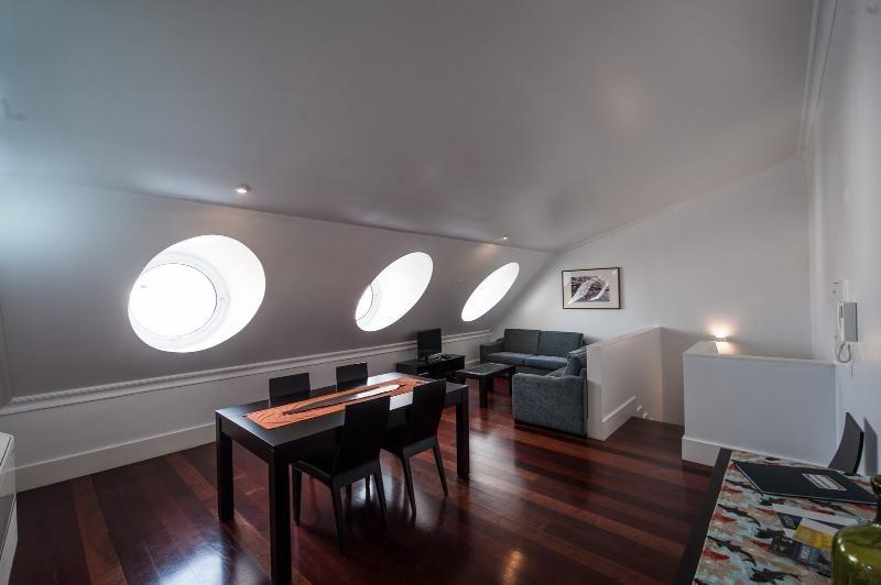Apartamento para 6 personas en Lisboa