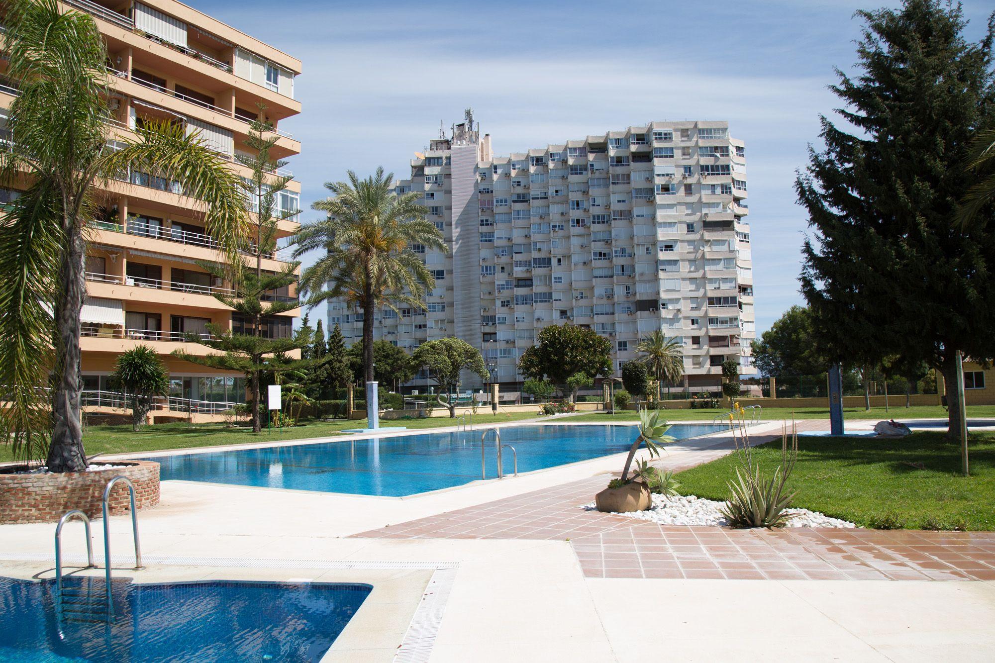 Apartamento estupendo para 3 en Torremolinos