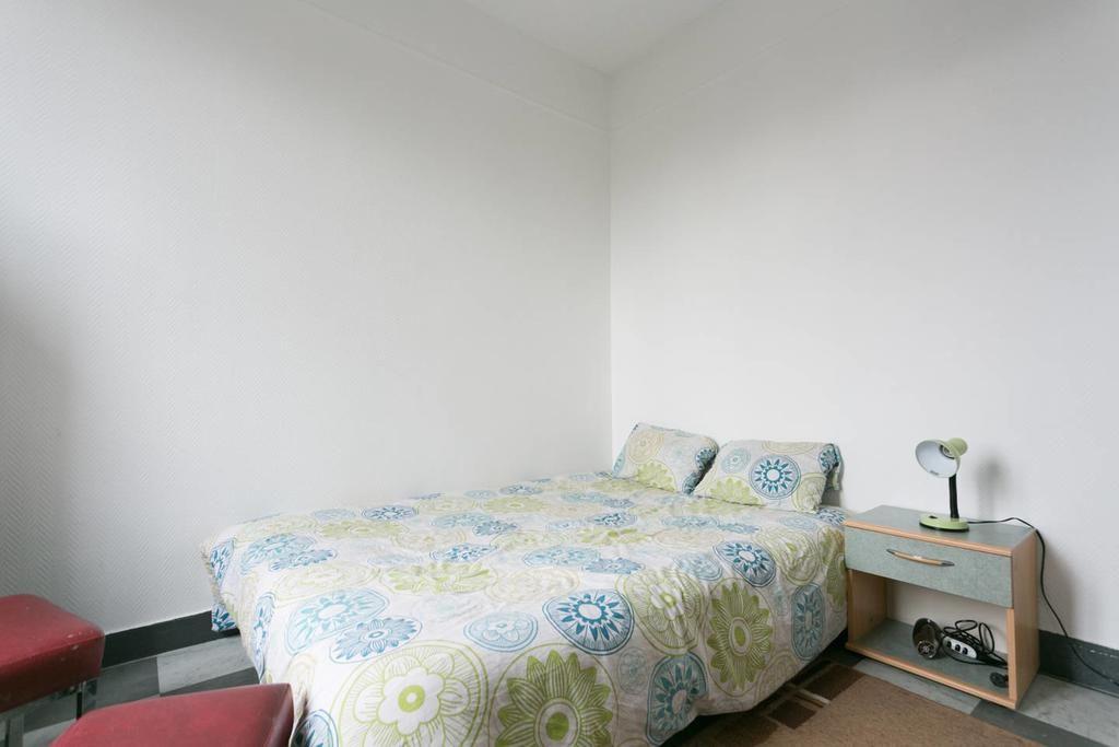 Apartamento en Maisons-alfort con wi-fi