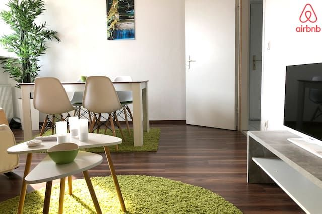 Logement attractif à 1 chambre
