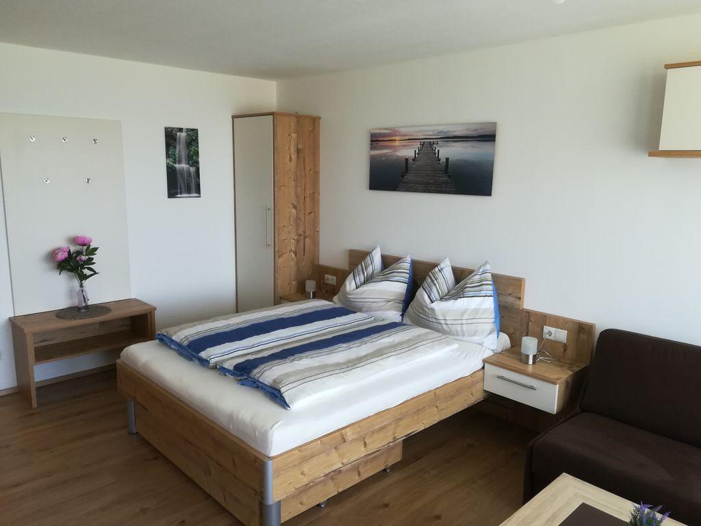 Funktionale Wohnung in Strobl
