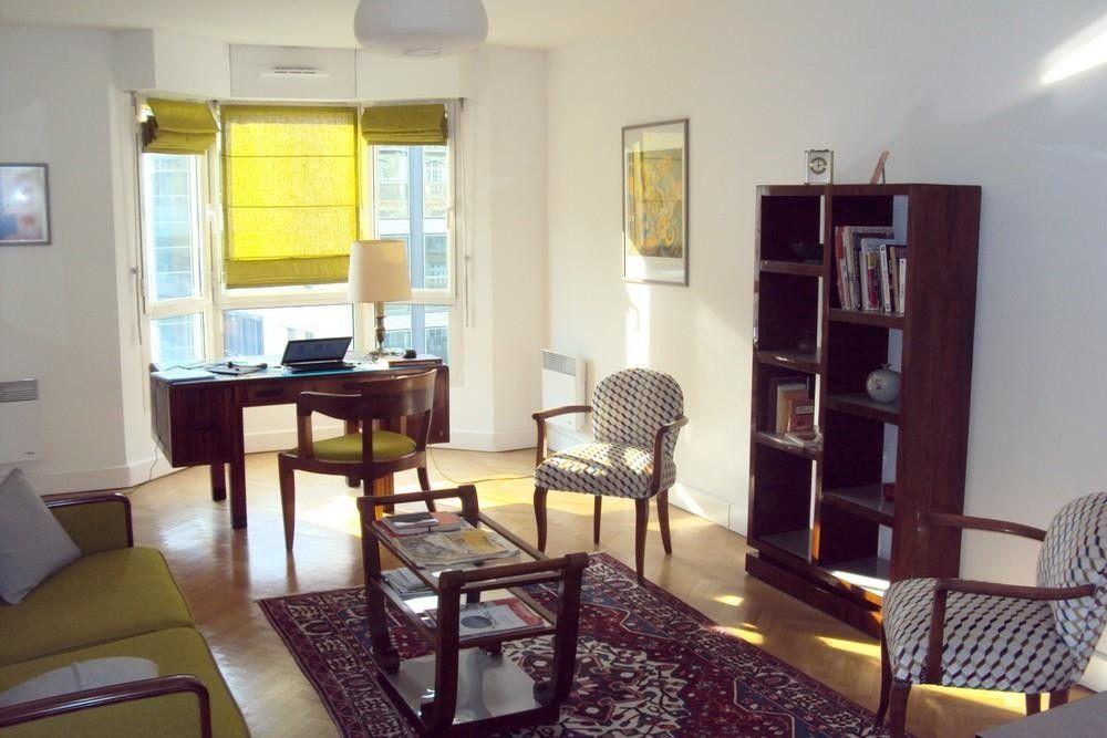 Hébergement de 60 m² pour 2 voyageurs