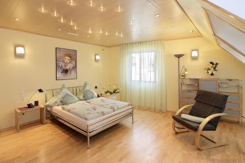 Ferienwohnung auf 85 m²