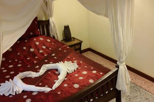 Tolmaj Family apartment sleeps up to 8 adults