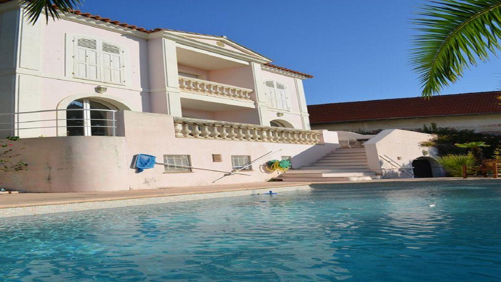 Casa de 185 m² en Hyères