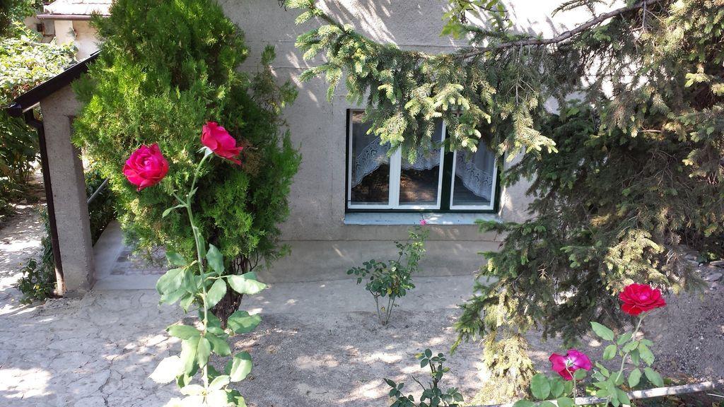 Casa vacacional con jardín a sólo 50 metros del centro
